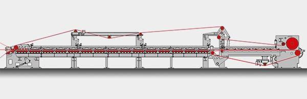 400 Line Express 400 DoubleFacer