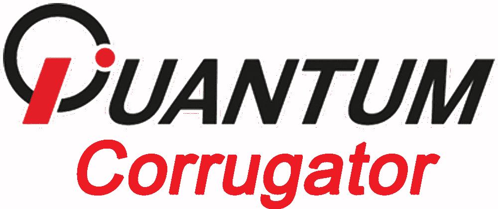 Quantum Corrugator Logo