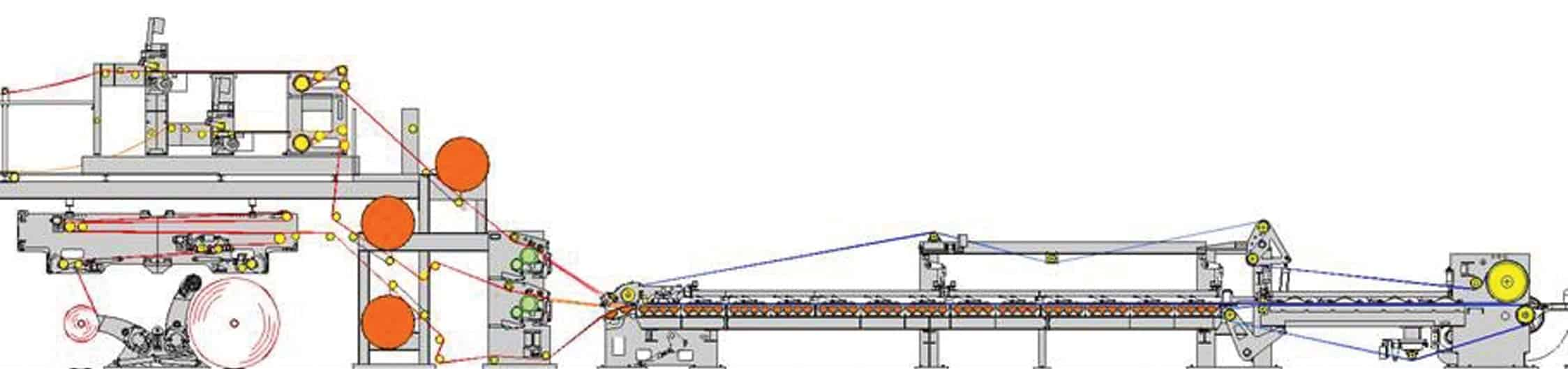 Compact Line Concept
