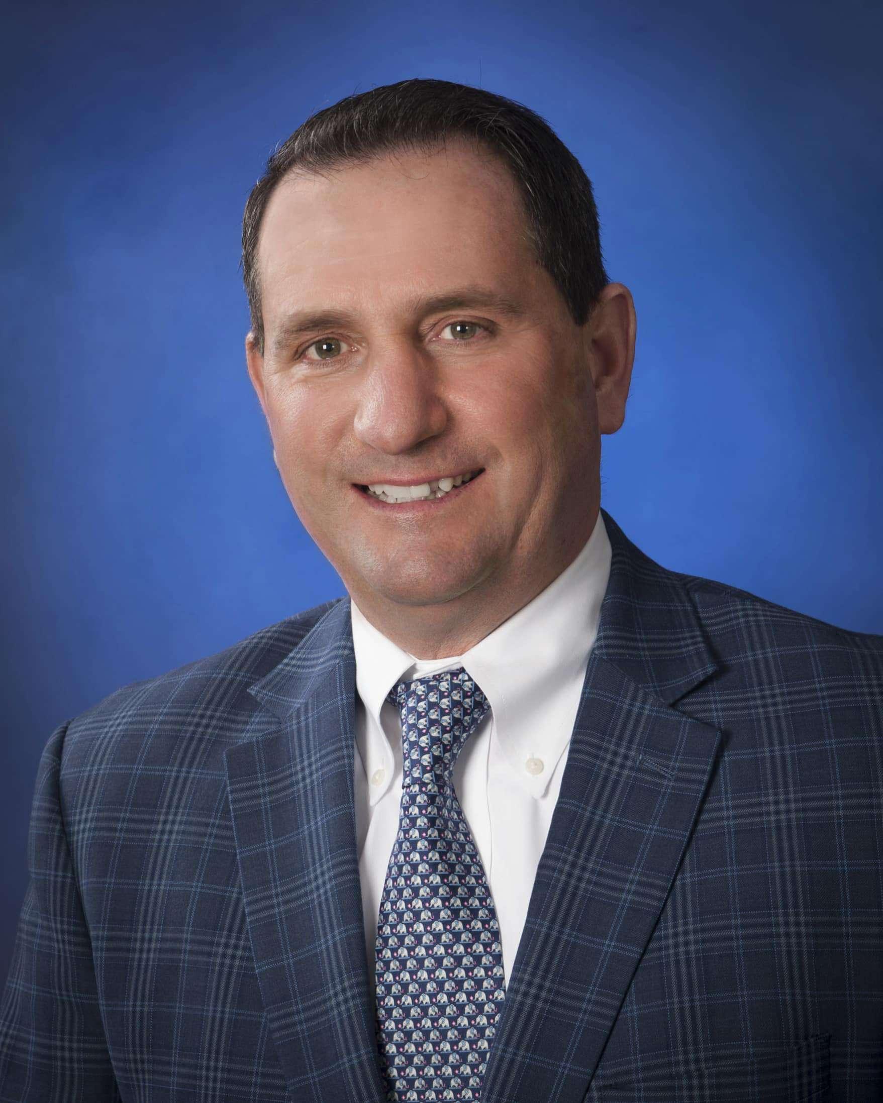Jeff Pallini